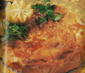 اكلات جزائريه رمضانيه شهيه